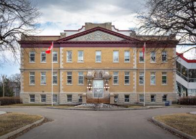 Agricultural Center